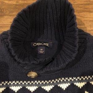Cherokee Shirts & Tops - ❄️Boys Sweater❄️